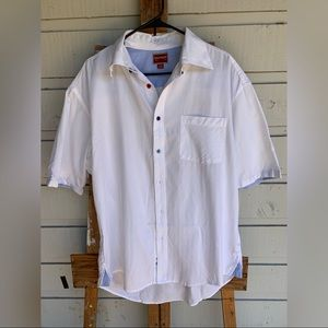 Tommy Hilfiger Denim Button Down
